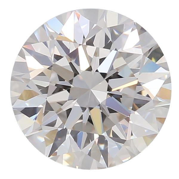 1.56 ct Round Lab Grown Diamond