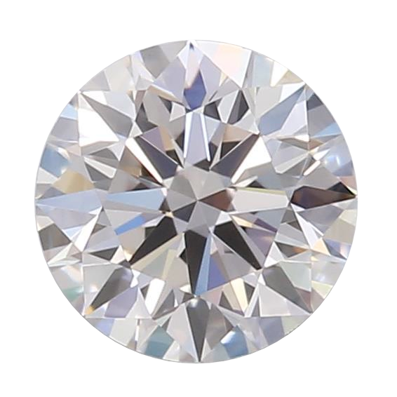 0.56 ct Round Lab Grown Diamond