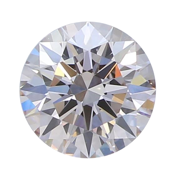 0.45 ct Round Lab Grown Diamond