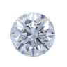 0.30 ct Round Lab Grown Diamond